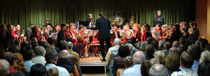 Pfingstkonzert 2009
