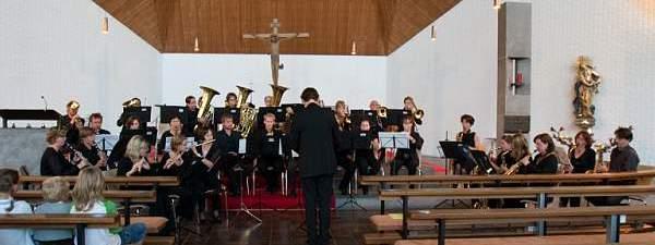 Kirchenkonzert Bad Füssing